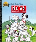 <h5>101 Dalmatians (1996)</h5><p>Disney; Film</p>