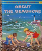 <h5>About the Seashore #284 (1957)</h5>