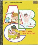 <h5>ABC Around the House #200-5 (1980)</h5>