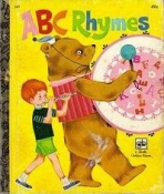 <h5>ABC Rhymes #543 (1964)</h5>