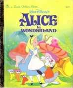 <h5>Alice in Wonderland #105-77 (1979)</h5><p>Disney; Film</p>