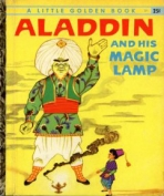 <h5>Aladdin and His Magic Lamp #371 (1959)</h5><p>Folk Tales</p>