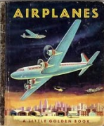 <h5>Airplanes #180 (1953)</h5>