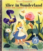 <h5>Alice in Wonderland Finds the Garden of Live Flowers #D20 (1951)</h5><p>Alice in Wonderland; Disney; Film</p>