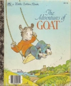 <h5>The Adventures of Goat #201-10 (1984)</h5>