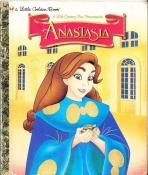 <h5>Anastasia (1997)</h5><p>Film</p>