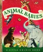 <h5>Animal Babies #39 (1947)</h5>