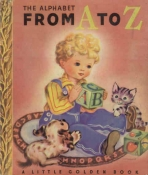 <h5>The Alphabet from A to Z #11 (1942)</h5>