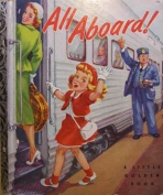 <h5>All Aboard #152 (1952)</h5>