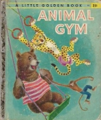 <h5>Animal Gym #249 (1956)</h5>