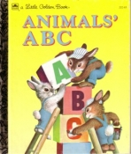 <h5>Animals' ABC #202-65 (1993)</h5>
