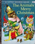 <h5>The Animals Merry Christmas #329 (1958)</h5><p>Christmas</p>