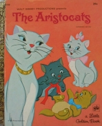 <h5>The Aristocats #D122 (1970)</h5><p>Disney; Film</p>