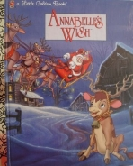 <h5>Annabelle's Wish (1997)</h5><p>Christmas</p>