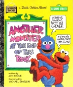 <h5>Another Monster at the End of This Book (1996)</h5><p>Sesame Street; TV</p>