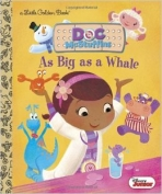 <h5>As Big as a Whale (2014)</h5><p>Doc McStuffins; Disney Junior; TV</p>