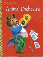 <h5>Animal Orchestra (Classic Edition) (2010)</h5>
