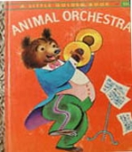 <h5>Animal Orchestra #334 (1973)</h5>