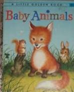<h5>Baby Animals #274 (1956) (#304-57)</h5>