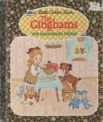 <h5>The Backward Picnic #148 (1976)</h5><p>The Ginghams; Toys</p>