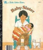 <h5>Baby Sister #306-55 (1986)</h5>