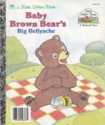 <h5>Baby Brown Bear's Big Bellyache #304-64 (1989)</h5>