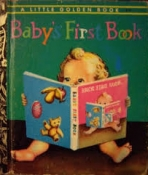 <h5>Baby's First Book #358 (1959)</h5>
