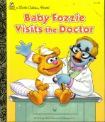 <h5>Baby Fozzie Visits the Doctor #111-89 (1995)</h5><p>Fozzie; The Muppets; Jim Henson; TV</p>