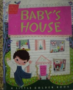 <h5>Baby's House #80 (1950)</h5><p>#80B, Puzzle Edition</p>