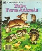 <h5>Baby Farm Animals #200-56 (1991)</h5>