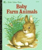 <h5>Baby Farm Animals #200-56 (1991) – cover variant</h5>