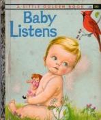 <h5>Baby Listens #383 (1960)</h5>