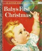 <h5>Baby's First Christmas #368 (1959)</h5><p>AKA Baby's Christmas</p>
