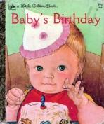 <h5>Baby's Birthday #365 (1972)</h5>