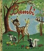 <h5>Bambi #D7 (1948) (2004)</h5><p>Disney; Film</p>