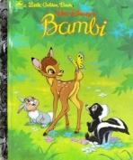 <h5>Bambi #106-60 (1984)</h5><p>Disney; Film</p>