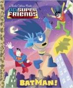 <h5>Batman! (2012)</h5><p>DC Super Friends; DC; Comics</p>