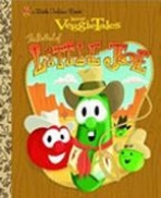 <h5>The Ballad of Little Joe (2007)</h5><p>VeggieTales; TV</p>