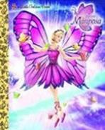 <h5>Barbie Mariposa (2008)</h5><p>Barbie; Mattel; Toys; Film</p>
