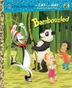 <h5>Bamboozled (2011)</h5><p>Cat in the Hat; Dr. Seuss; Books</p>