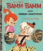<h5>Bamm-Bamm with Pebbles Flintstone #540 (1963)</h5><p>The Flintstones; Hanna-Barbera; TV</p>
