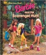 <h5>Barbie and the Scavenger Hunt #107-96 (1997)</h5><p>Barbie; Mattel; Toys</p>