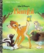 <h5>Bambi (1997)</h5><p>Disney; Film</p>