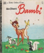 <h5>Bambi #D90 (1960)</h5><p>Disney; Film</p>