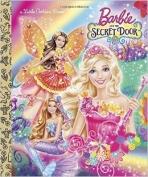 <h5>Barbie and the Secret Door (2014)</h5><p>Barbie; Mattel; Toys; Film</p>