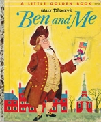 <h5>Ben and Me #D37 (1954)</h5><p>Disney; Film</p>