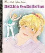 <h5>Bettina the Ballerina #211-69 (1991)</h5>