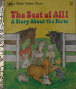 <h5>The Best of All! #170 (1978)</h5><p>A Story About the Farm</p>