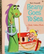 <h5>Beany Goes to Sea #537 (1963)</h5><p>Bob Clampett; Beany; TV</p>
