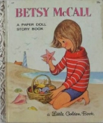 <h5>Betsy McCall #559 (1965)</h5><p>A Paper Doll Story Book Betsy McCall; Toys</p>